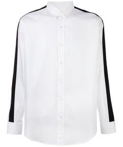 Ami Alexandre Mattiussi | Button Down Shirt 42 Cotton