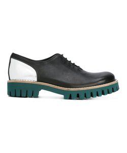 Cotélac   Platform Lace-Up Shoes Size 40