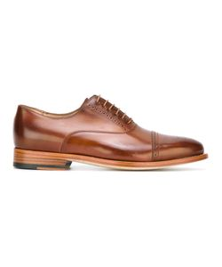 Paul Smith | Classic Brogues 40 Leather