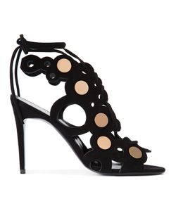 Pierre Hardy | Tone Detail Sandals