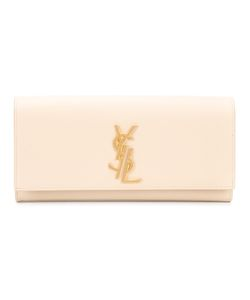 Saint Laurent | Monogram Clutch Bag