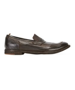 Officine Creative | Ignis Loafers