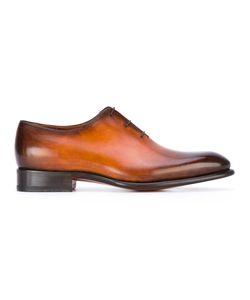 Santoni   Oxford Shoes 7