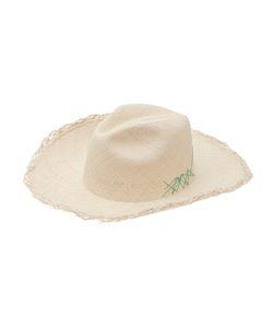 VALDEZ PANAMA HATS | Шляпа С Широкими Полями