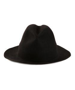 HORISAKI DESIGN & HANDEL | Wide Brim Felt Hat