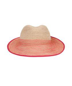 LOLA HATS | Полосатая Шляпа