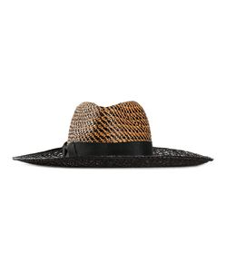 House Of Lafayette | Шляпа Jones С Широкими Полями