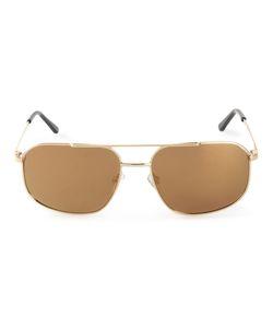 SELIMA OPTIQUE | Солнцезащитные Очки-Авиаторы Pop