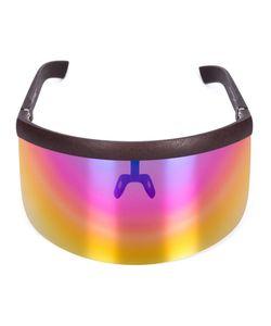 Mykita | Bernhard Willhelm Daisuke Visor Sunglasses From