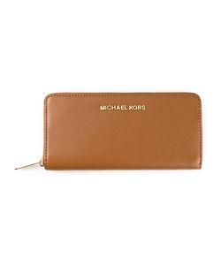Michael Michael Kors | Кошелек На Молнии