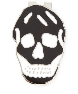 Alexander McQueen | Skull Money Clip
