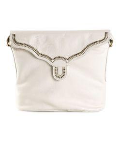 CALLEEN CORDERO | Leather Hema Shoulder Bag From