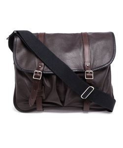 BROWNS | Leather Satchel