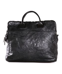 Numero 10 | Leather Oregon Tote Bag From