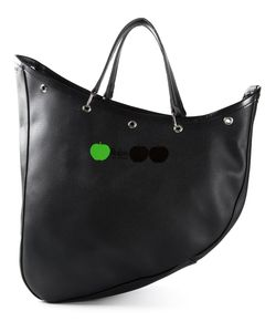 Comme Des Garcons | Artificial Leather Cdg X The Beatles Boat Bag From