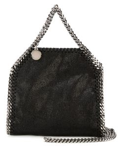 Stella Mccartney | Мини Сумка-Тоут Falabella