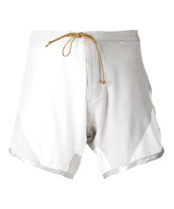 THADDEUS O'NEIL | And Panelled Swim Shorts From