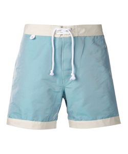 CUISSE DE GRENOUILLE | Light And Classic Board Shorts From