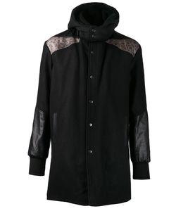 ADA + NIK | Удлинённая Университетская Куртка Prometheus