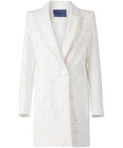 Sharon Wauchob | Love Embroidered Coat