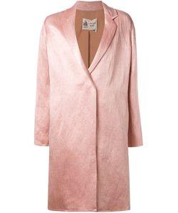 Lanvin | Классическое Пальто