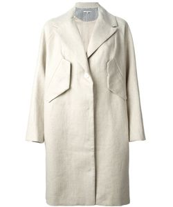 Carven | Свободное Пальто