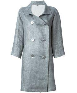 N 8 | Двубортное Пальто