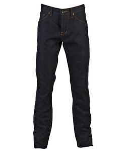 Raleigh Denim | Original Raw Thin Skinny Jeans