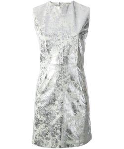 CHARLIE MAY | Платье С Потёртым Эффектом