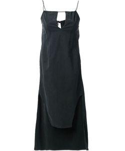A TENTATIVE ATELIER | Midi Cami Dress