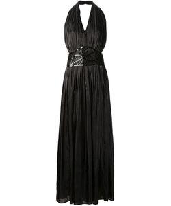 Iris Van Herpen | Платье С Поясом