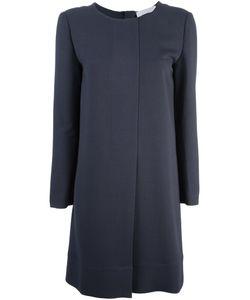 N 8 | Платье-Шифт С Разрезом Спереди