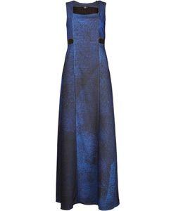 FERNANDA YAMAMOTO | Длинное Платье Без Рукавов