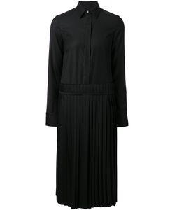 Todd Lynn | Плиссированное Платье Mercury