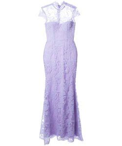 ALEX PERRY | Вечернее Платье Из Кружева Candice