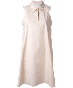 3.1 Phillip Lim | Платье-Трапеция Без Рукавов