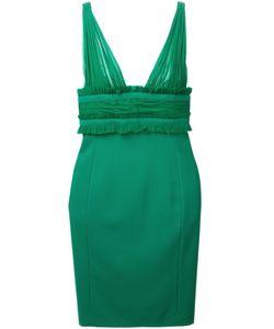 Dsquared2 | Платье С Рюшами
