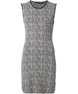 Tess Giberson | Эластичное Платье Без Рукавов
