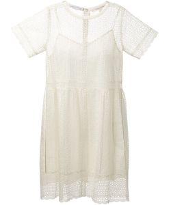 LE BON MARCHE X THE WEBSTER | Платье С Вышивкой