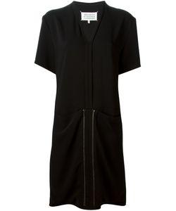 Maison Margiela | Платье С Молниями