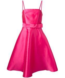 P.A.R.O.S.H. | Расклешенное Платье С Поясом