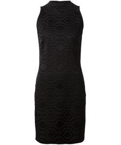 SID NEIGUM | Платье-Футляр Hectagonal