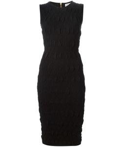 Dagmar | Жаккардовое Платье Без Рукавов Indra
