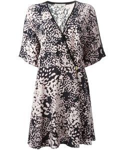 Dagmar | Платье С Запахом Lily