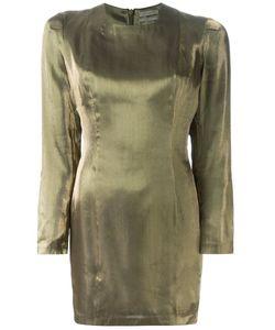 LOCAL FIRM | Короткое Платье Dunya
