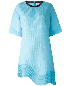 3.1 Phillip Lim | Платье С Волнистым Подолом
