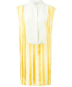3.1 Phillip Lim | Полосатое Платье-Блузка
