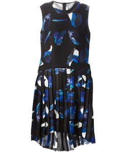 J. JS LEE   Pleated Dress