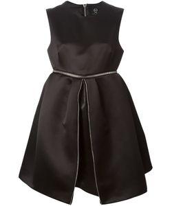 Mcq Alexander Mcqueen | Платье С Молниями