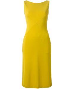 Sybilla | Обтягивающее Платье Без Рукавов